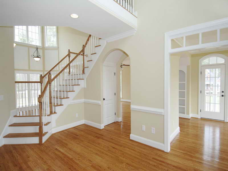 Painting White Walls premier homes and contracting group llc hcg | atlanta | athens